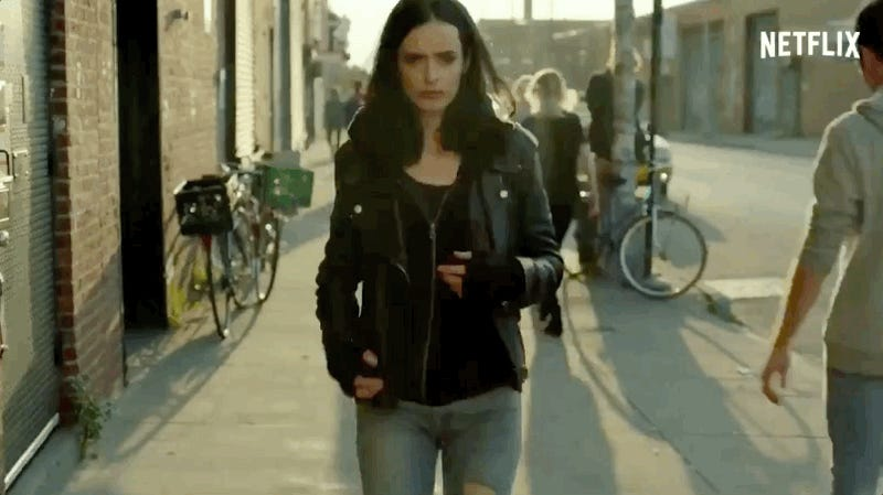 Kilgrave Returns in New Jessica Jones Season 2 Image