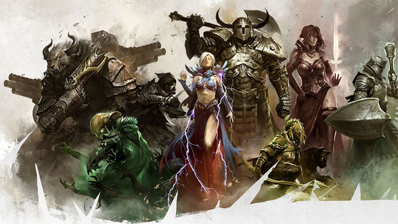 Illustration for article titled Guild Wars 2 Fixes Expansion Pricing Problems With Refunds And Rewards