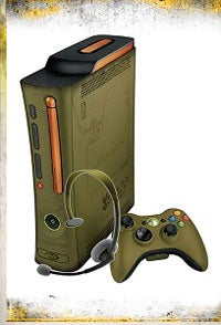 Illustration for article titled Hot Topic Slashes Prices On LE Halo 3 Xbox 360