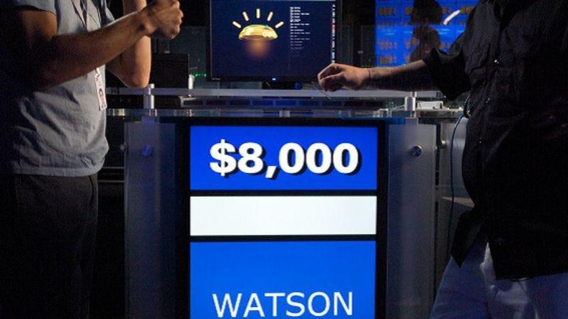 """Illustration for article titled Nova - """"Smartest Machine On Earth"""""""