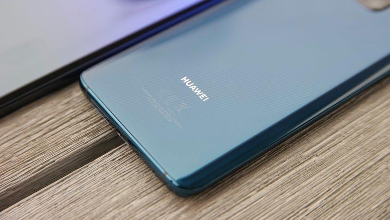 Illustration for article titled Huawei no podrá instalar Android ni las aplicaciones de Google en sus próximos teléfonos