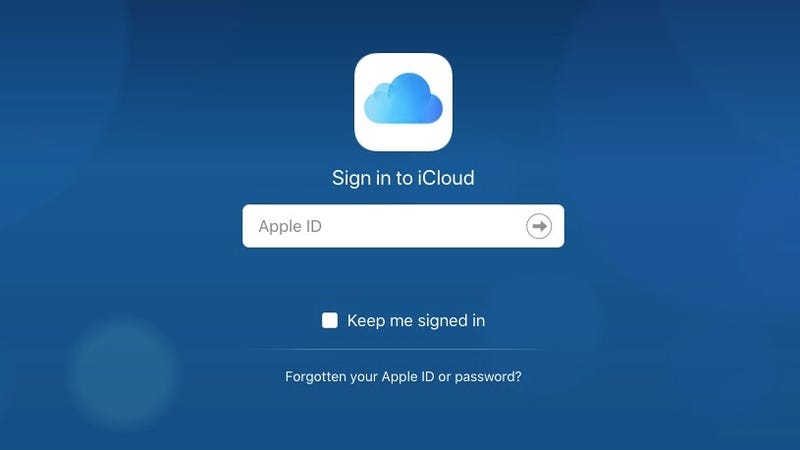 Create an Alias For Your iCloud Address to Maintain Your