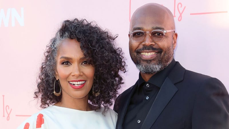 Illustration for article titled OWN CancelsSalim Akil and Mara Brock Akil's Love Is ___