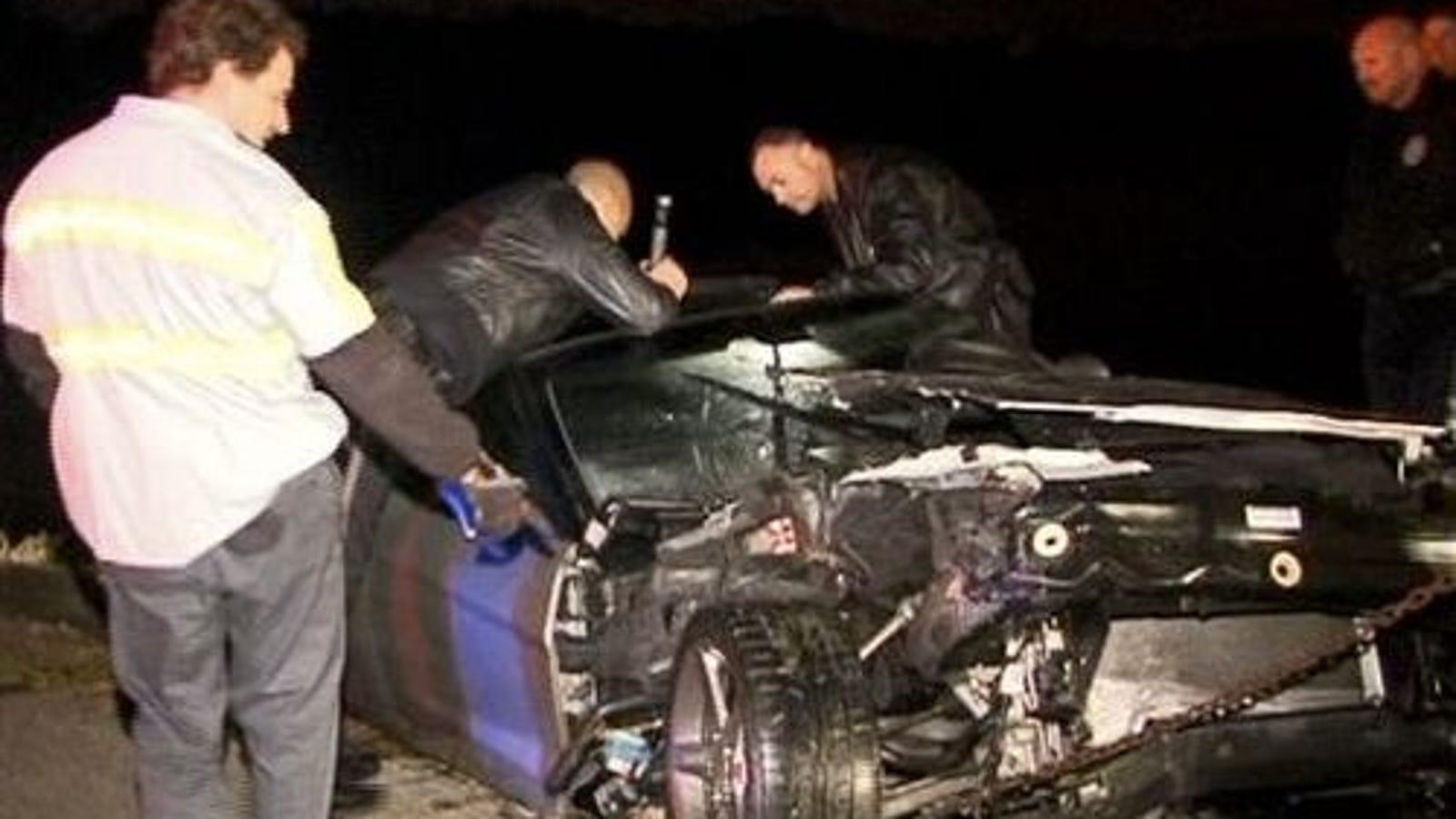 Orange County Fl Car Crash