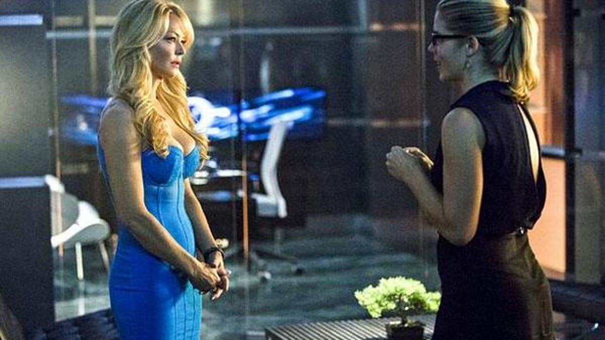 Best  Episode of Arrow  EVER!