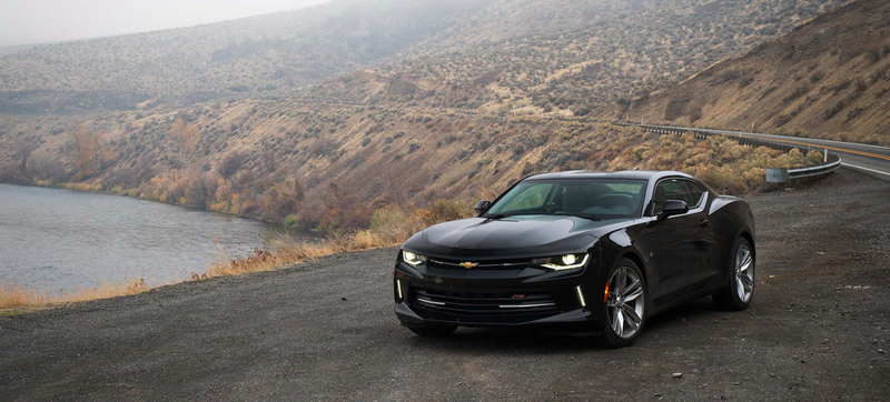 Chevrolet Camaro: The Ultimate Buyer's Guide