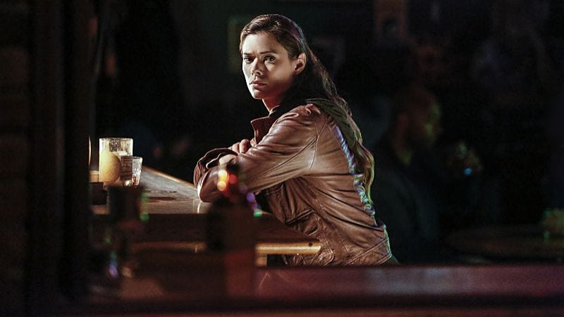 Angry Peyton List in Frequency (Photo: CW)