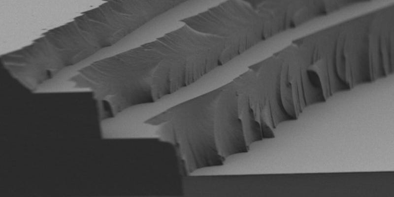 This Material Can Soak Up Sunlight Then Release Heat on Demand