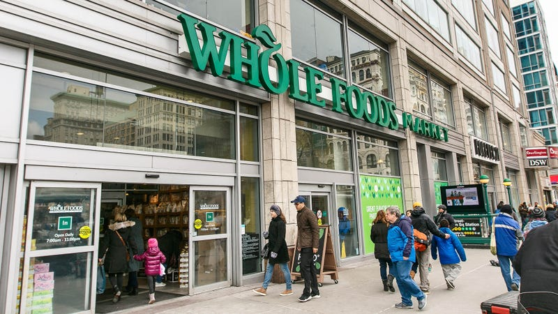 Whole Foods cancels health coverage for 1,900 part-time employees