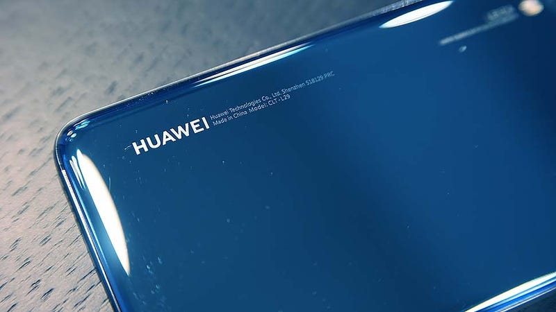 Illustration for article titled DoJ Now Investigating Huawei for Allegedly Violating Iran Sanctions