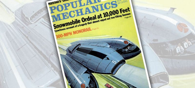 Illustration for article titled Here's What People Bitched About To Car Magazines 40 Years Ago
