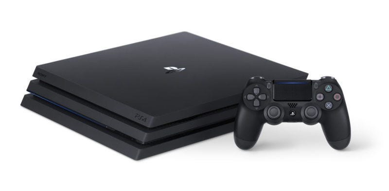 Illustration for article titled Las razones por las que de verdad te puede interesar comprar una PlayStation 4 Pro