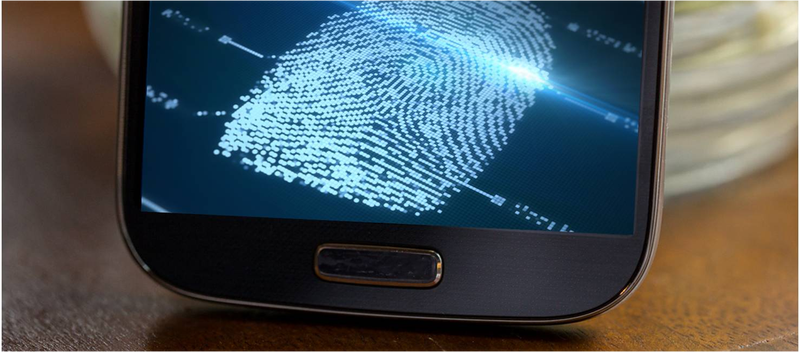 Illustration for article titled El nuevo sensor de huellas de Qualcomm se oculta bajo la pantalla