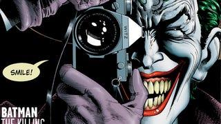 Mark Hamill Will Voice the Joker One More Time for <i>The Killing Joke</i>Film