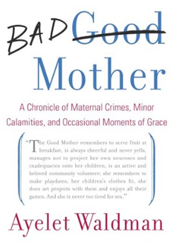 "Illustration for article titled Bad Mother Promises ""Maternal Crimes,"" Delivers Misdemeanors"