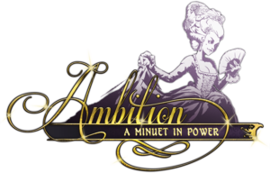 Illustration for article titled A Dating Sim Revolution - Ambition: A Minuet in Power