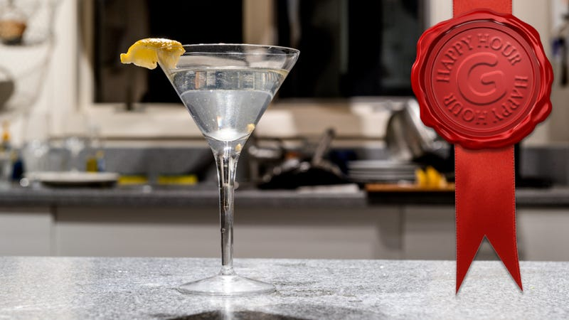Taming the White Dog: How To Make Clear Whiskey Cocktails