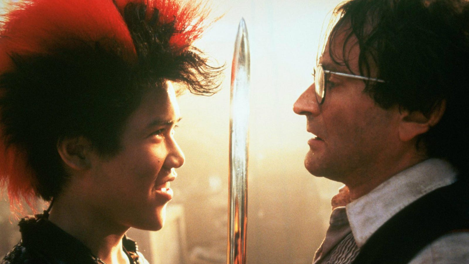 Watch Rufio's Origin Story in This Fan Film Starring the Original Hook Actor