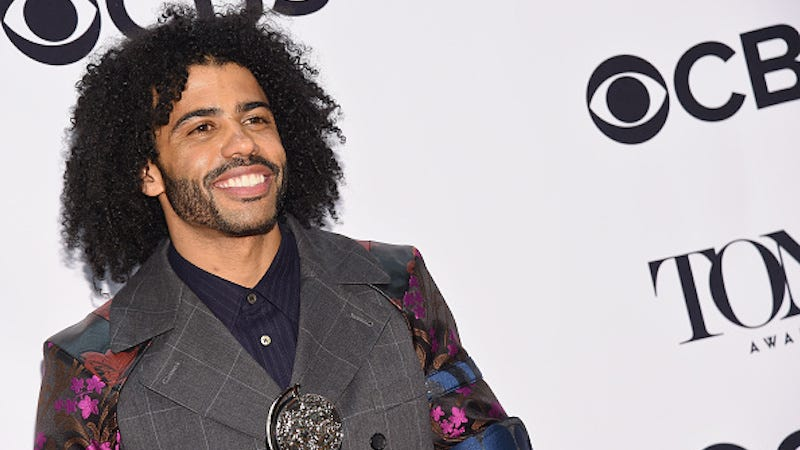 Illustration for article titled Hamilton's Daveed Diggs Heads to Hollywood, Will Star in 2017 Film Wonder