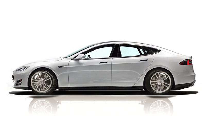 Why Tesla Needs To Sell The Model 3 Without A Body