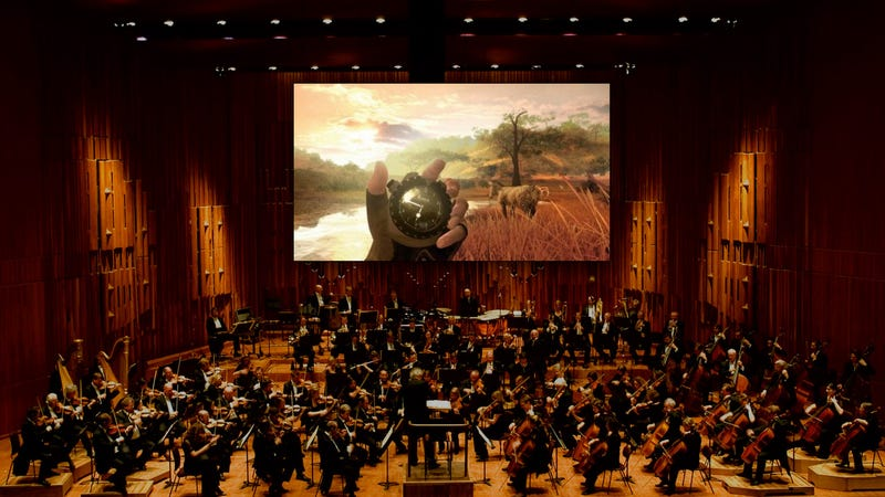 Illustration for article titled Enough Zelda! Here Are 5 Less-Common Video Game Themes Orchestras Should Try
