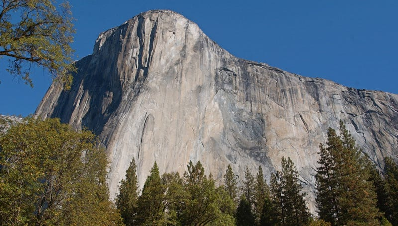 Illustration for article titled 10-Year-Old Girl Becomes Youngest Person On Record To Climb El Capitan