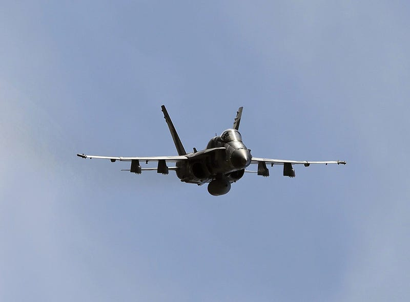F/A-18C++