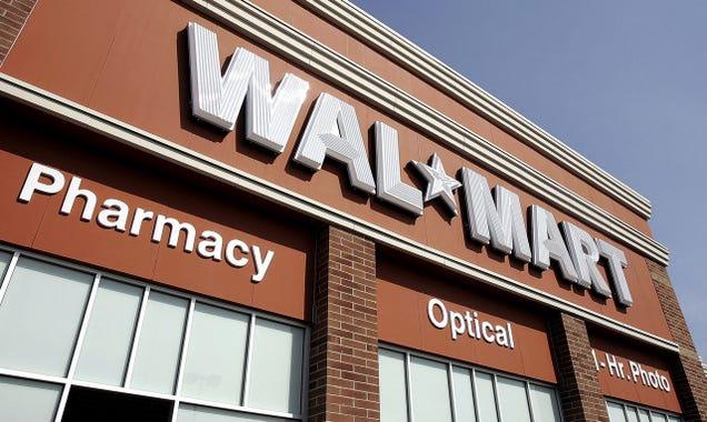 Walmart to Limit Opioid Prescriptions to 7-Day Supply, Will Require E-Prescriptions by 2020