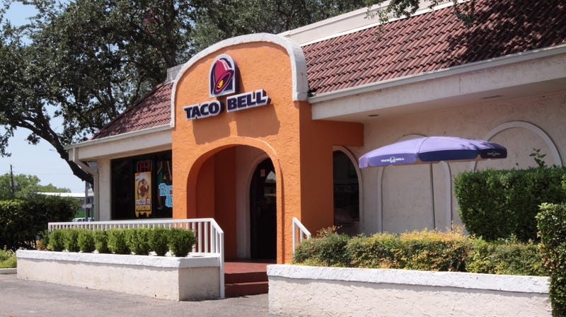 Taco Bell will stop at nothing in forcing a lifestyle brand upon us