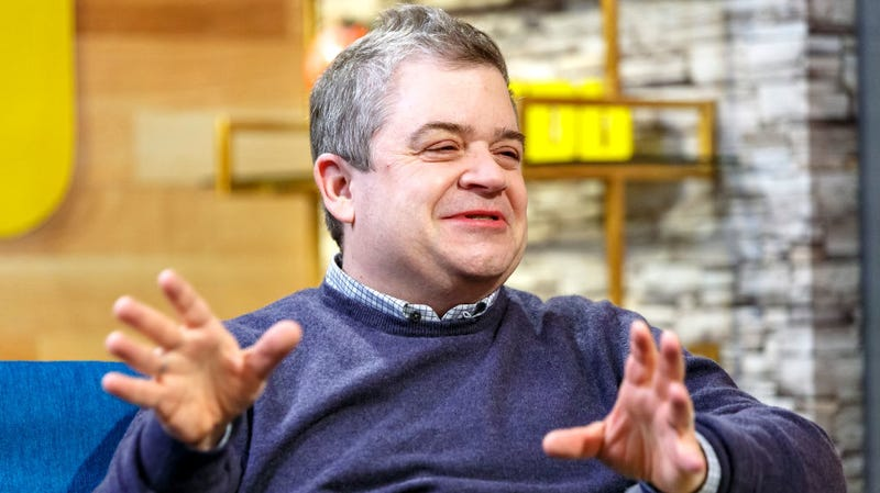 "Illustration for article titled Patton Oswalt regrets going for the ""easy laugh"" as a young comic"