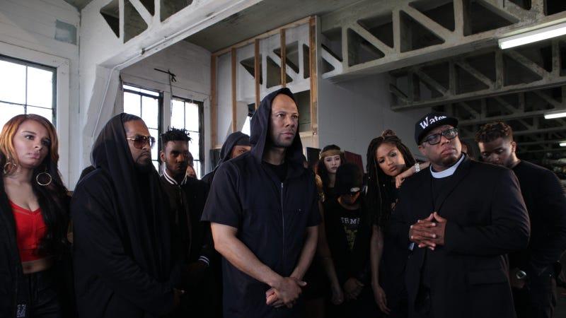 Hip Hop Caucus