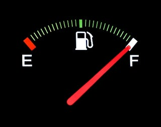 Illustration for article titled Why Cheap Gas Is Great For America