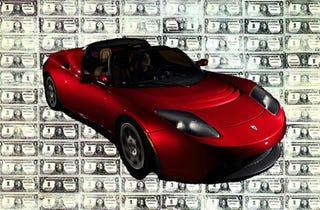 Illustration for article titled Tesla Gets Full $465 Million In Federal Loans