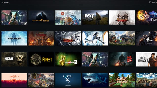 GeForce Now Finally Lets Users Automatically Sync Games With Their Steam Library