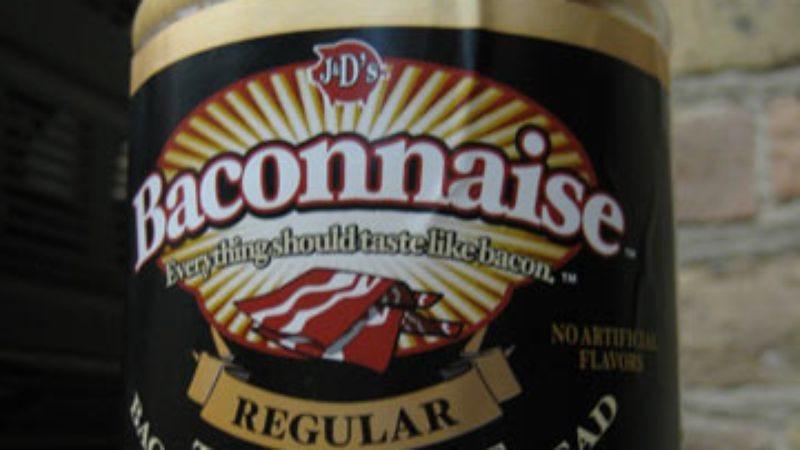 Illustration for article titled Taste Test: Baconnaise