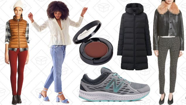 Today's Best Lifestyle Deals: Uniqlo, Nordstrom Rack, New ...
