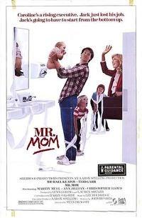 "Illustration for article titled ""Mr. Mom"" Turns 25, Now Seems Like Quaint Malaise Era Fantasia"