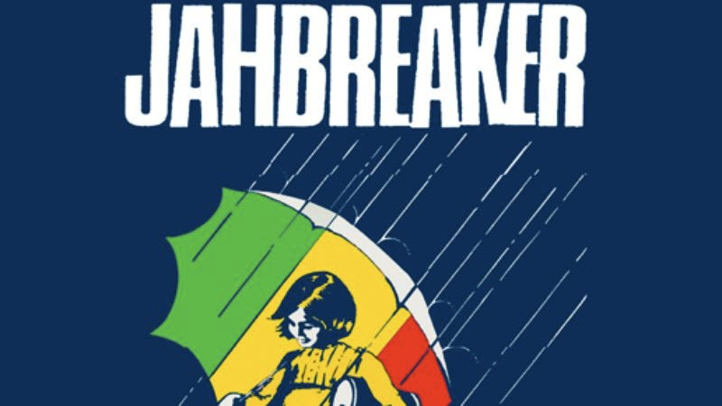 fd31c86e9784 Illustration for article titled Jawbreaker + reggae = Jahbreaker