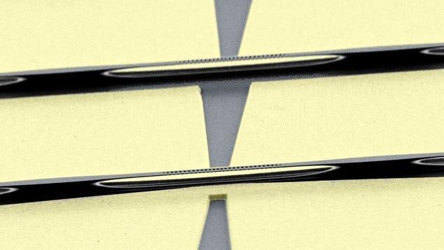 Scientists Save Quantum States in a Diamond, a Tiny Step Toward a Quantum Internet