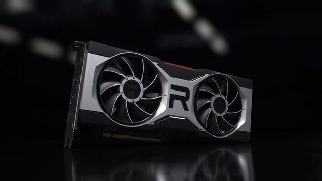 AMD s RX 6700 XT Is Here, and There s Even More Good News for Radeon Owners