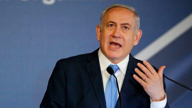 Illustration for article titled Netanyahu Begins Calling For Israeli Return To Ancient Homeland Of Iran