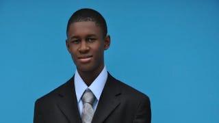 Warren Cassell Jr.Courtesey of Warren Cassell Jr.