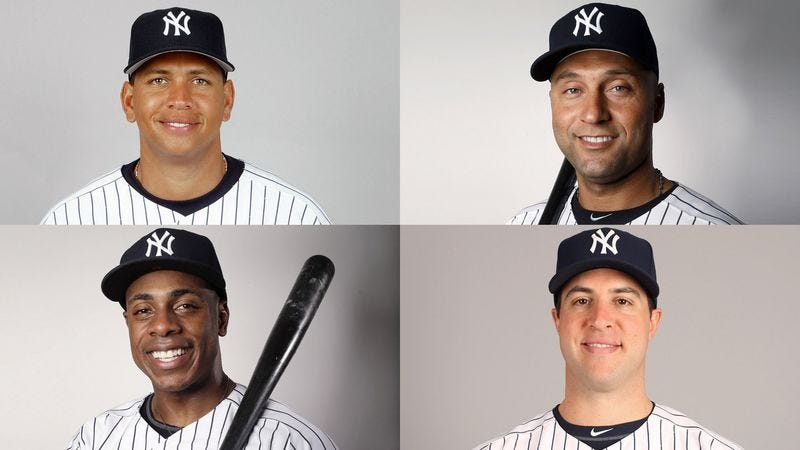 Illustration for article titled Yankees Disabled List Absolutely Stacked