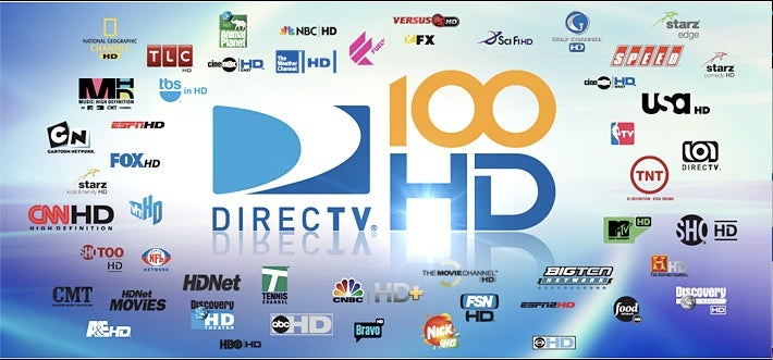 21 New DirecTV HD Channels Go Live, More To Come