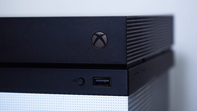 Illustration for article titled Xbox One Borked Until Further Notice Due to Issues With Xbox Live [Update: It's Fixed]