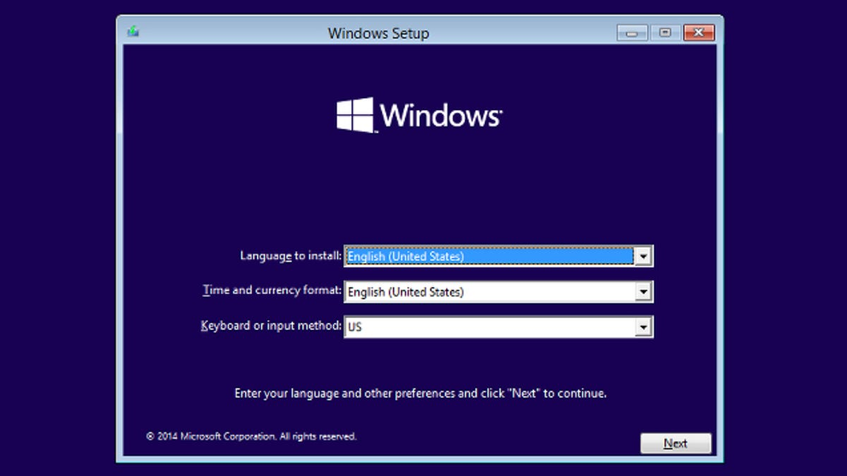 How to do a clean install of windows 10 ccuart Choice Image