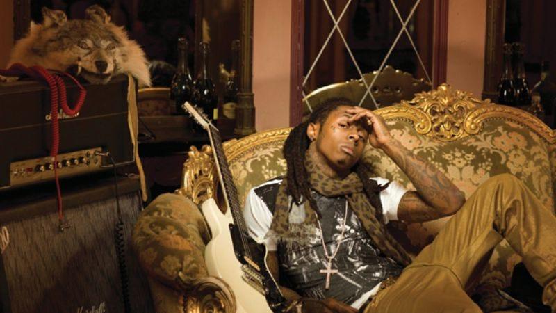 Illustration for article titled Lil Wayne: Rebirth