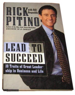 Illustration for article titled Rick Pitino Deemed Unworthy Of Samford Law School's Leadership Luncheon