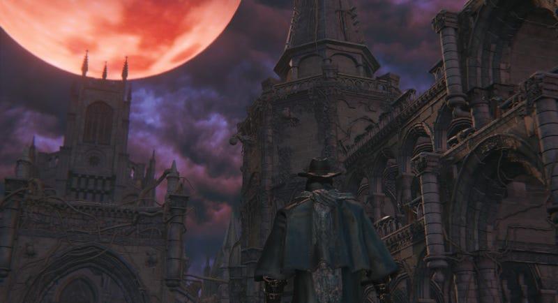 Illustration for article titled El misterioso objeto de Bloodborne que nadie sabe cómo se usa
