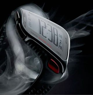 Illustration for article titled Nike Triax Vapor 300 Watch isn't Vaporware